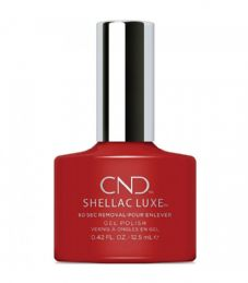 CND Shellac Luxe - Brick Knit